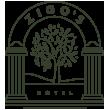 Zigo's Hotel Logo